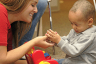 Learning together, Memorial Hospital - Colorado Springs